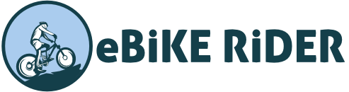 logo location de velo eBikeRider